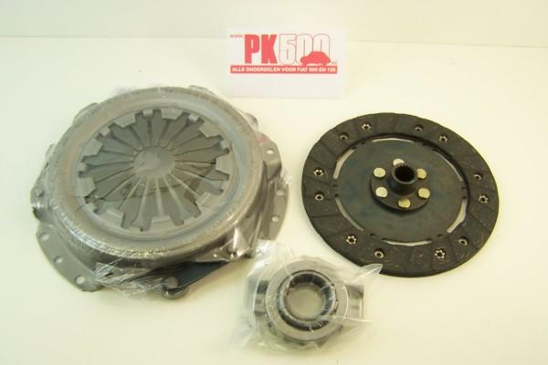 Koppelingsset Fiat500(FL)R - Fiat126 (PL)