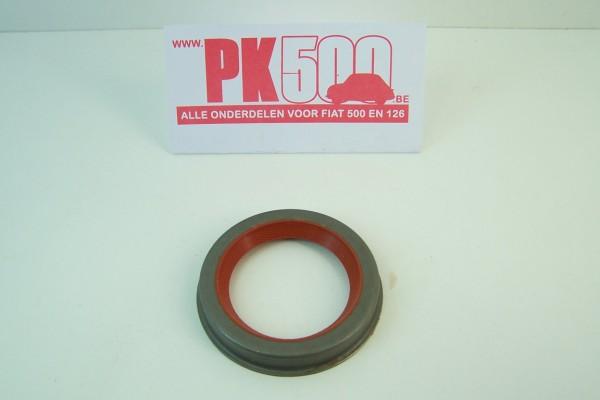 Oliekeerring siliconen distributiezijde Fiat500 - Fiat126