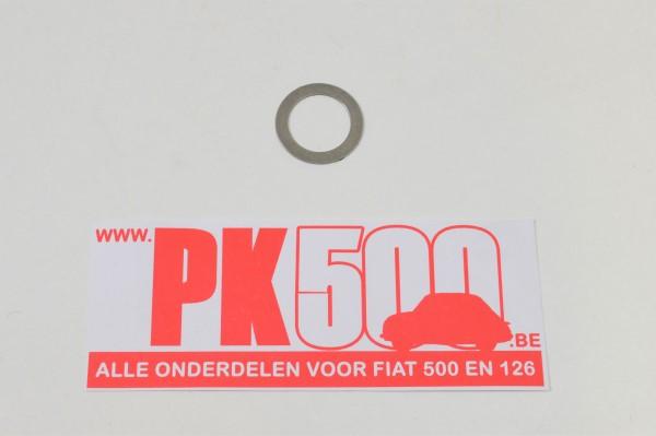 Cale de réglage 0,50mm Fiat500 - Fiat126