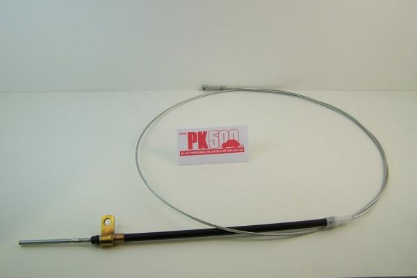 Câble d'embrayage Fiat500FL