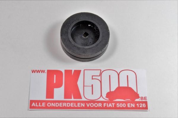 Doorvoerrubber 33mm