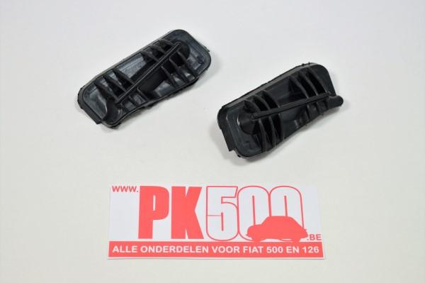 Rubber handremhevel Fiat126