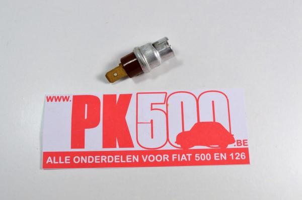 Raccord ampoule T4W Fiat500 - Fiat600