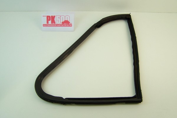 Tochtruitrubber links