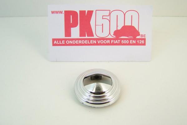 Roset deuropener chroom Fiat500L