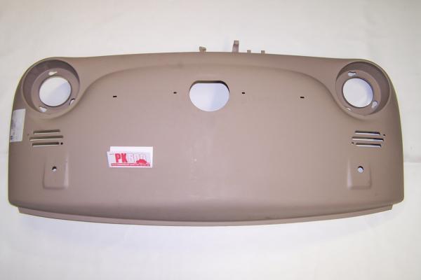 Frontplaat Fiat500 N
