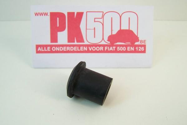 Motorsteunrubber Fiat500NDFL