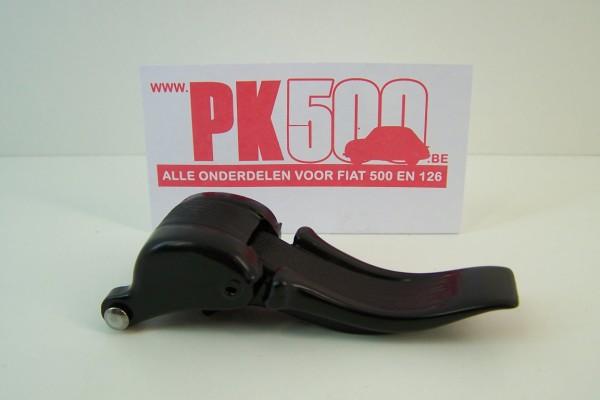 Sluitgreep metaal Fiat500