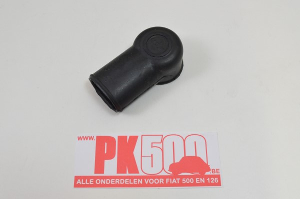 Beschermrubber pluskabel startmotor 23mm/25mm