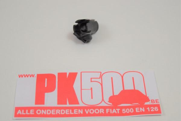 Bevestiging startkabel Fiat500R - Fiat126