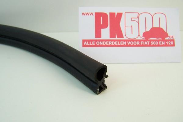 Portierrubber Fiat500FLR - Fiat126
