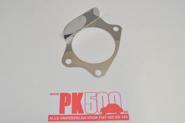 Afdichtplaat vliegwielhuis Fiat500R - Fiat126