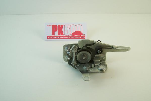 Slotmechanisme rechts Fiat500FLR