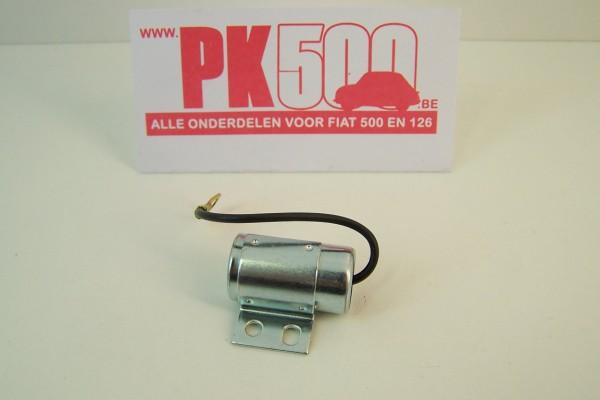 Condensator M.Marelli Fiat500 - Fiat126