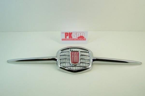 Emblème avant Fiat500DF