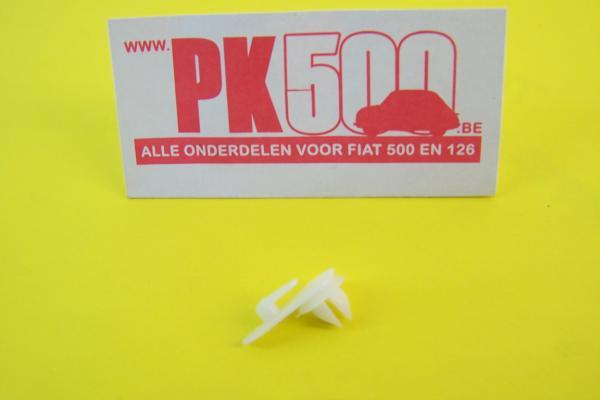 Pince panneau porte Fiat500 - Fiat600