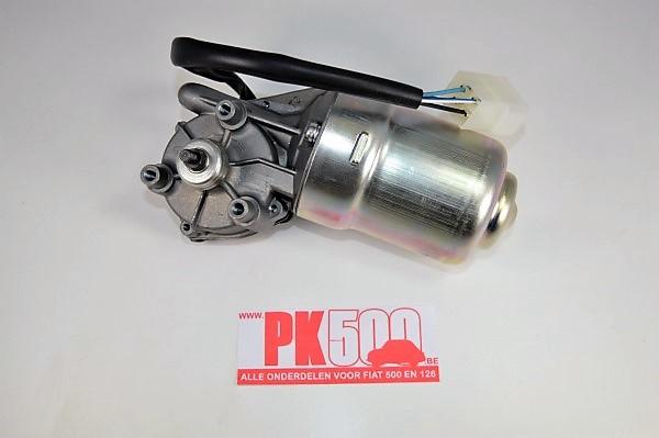 Ruitenwissermotor Fiat500