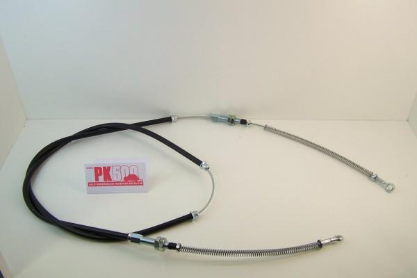 Câble frein Fiat126Bis