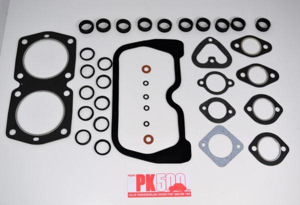 Set joints tête-cylindres 600cc Fiat500R - Fiat126