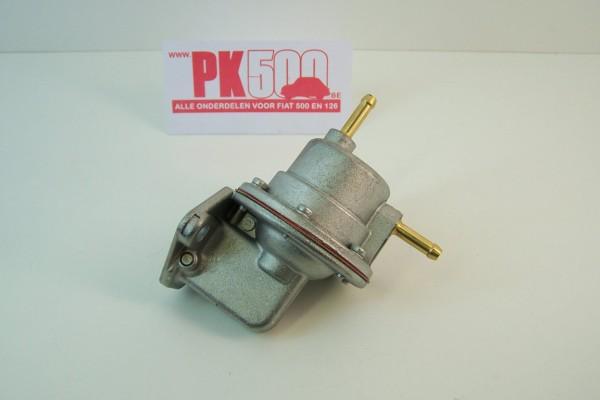 Benzinepomp Fiat500 - Fiat126