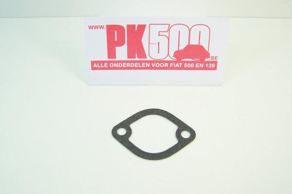 Pakking bovenzijde lekplaat Fiat500NDFL