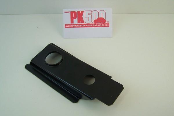 Fabriekssteun voorzijde Fiat500 - Fiat126