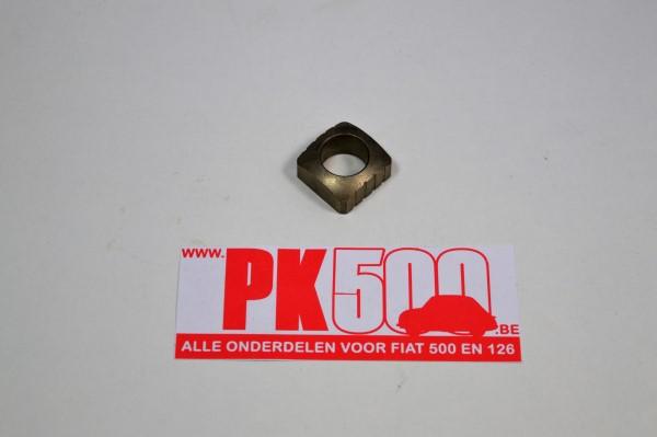 Glijsteen aandrijfas Fiat500 - Fiat126