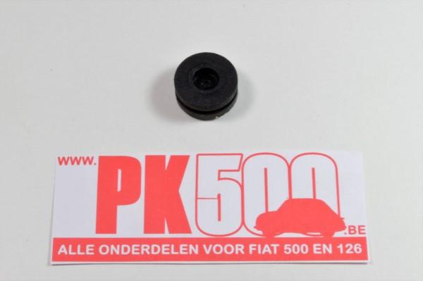 Doorvoerrubber 14mm