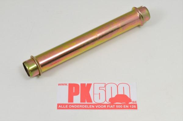 Klepstoterbuis Fiat500 - Fiat126