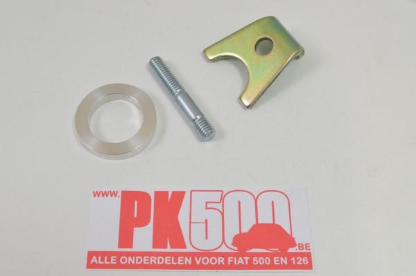 Montageset ontsteking Fiat500R - Fiat126